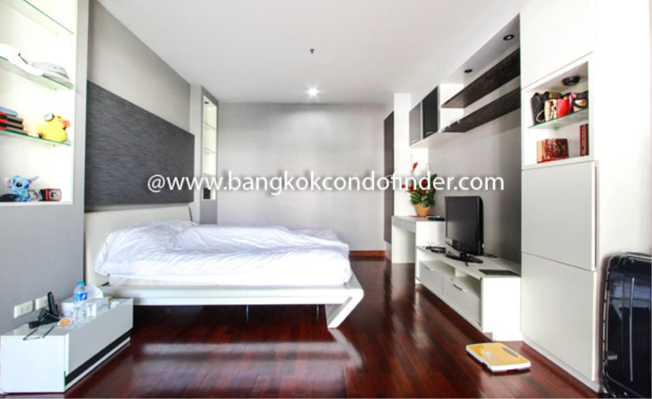 Bangkok Condo Finder Agency's Sukhumvit City Resort Condominium for Rent 5