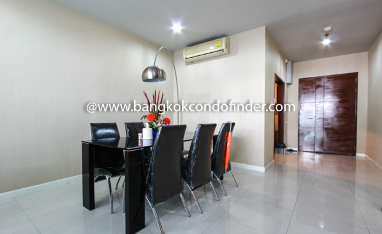 Bangkok Condo Finder Agency's Sukhumvit City Resort Condominium for Rent 8