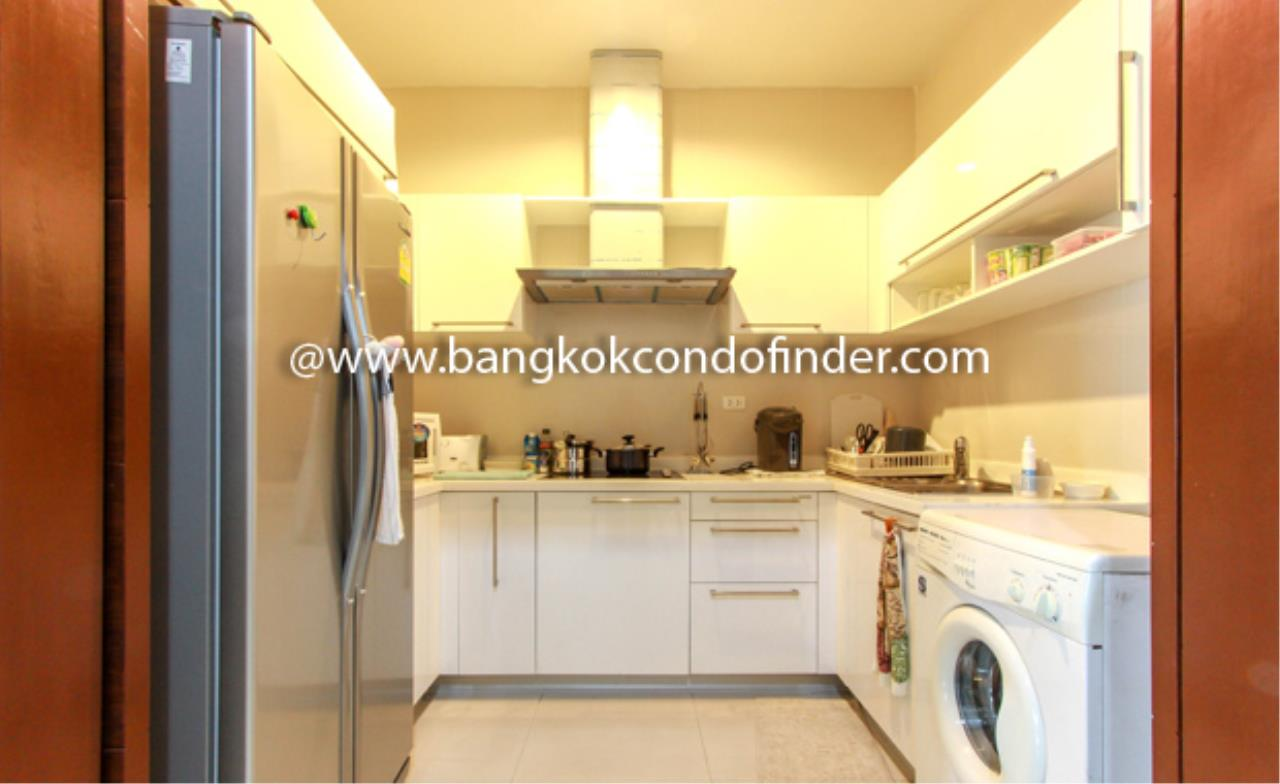 Bangkok Condo Finder Agency's Sukhumvit City Resort Condominium for Rent 7