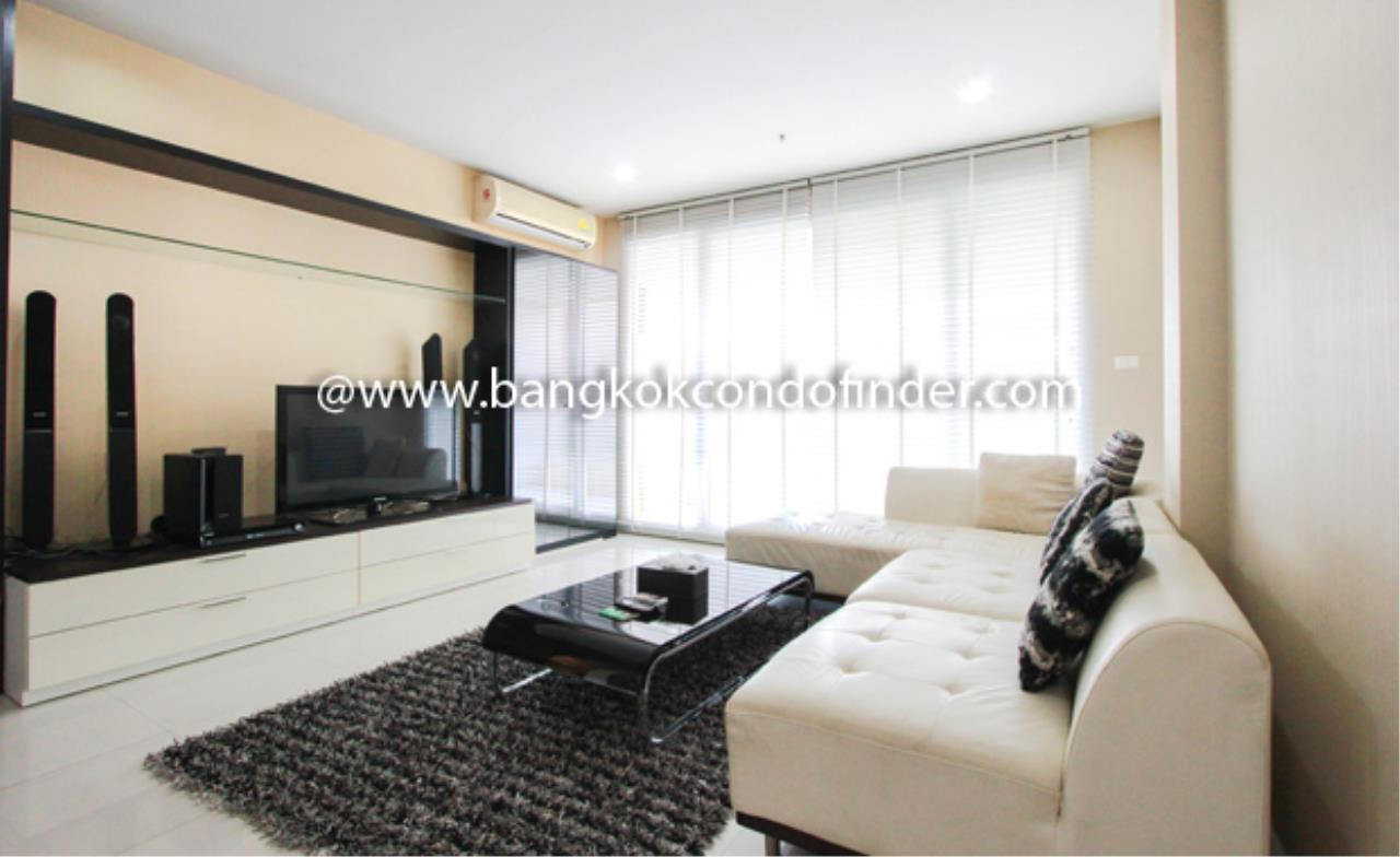 Bangkok Condo Finder Agency's Sukhumvit City Resort Condominium for Rent 9