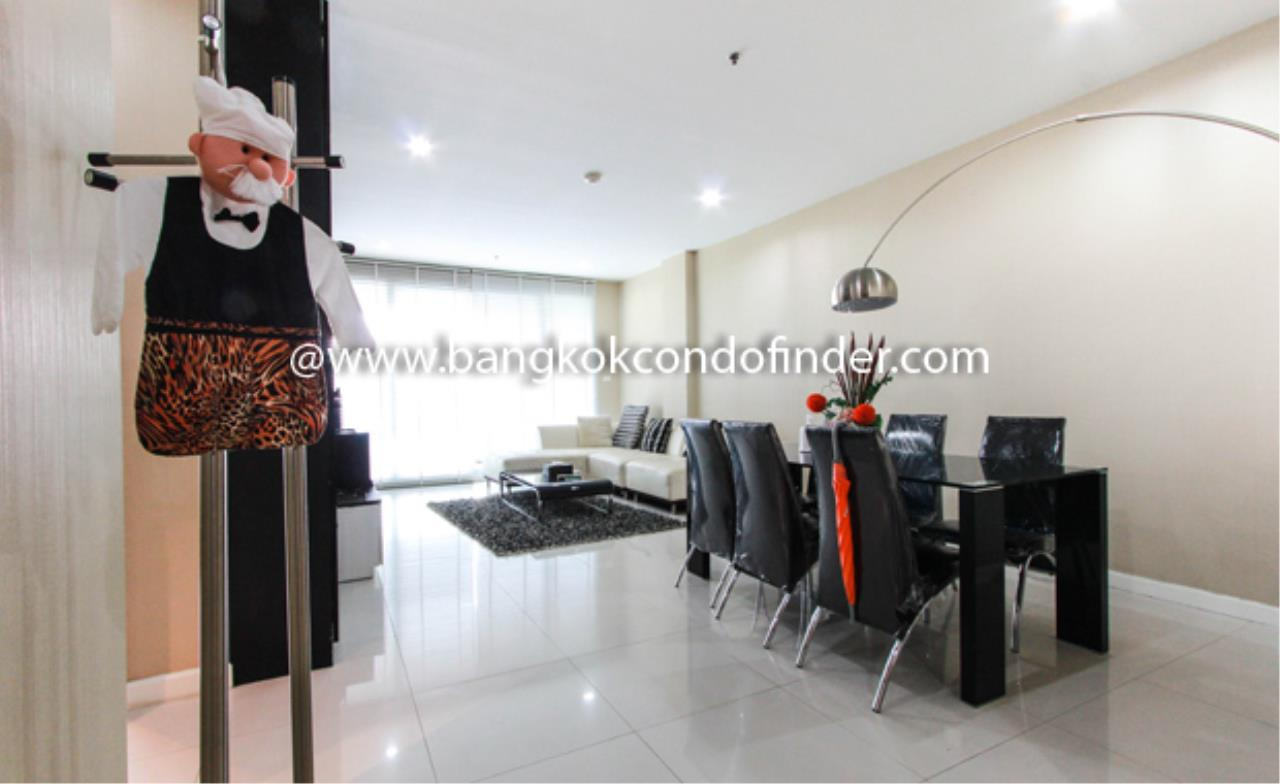 Bangkok Condo Finder Agency's Sukhumvit City Resort Condominium for Rent 1