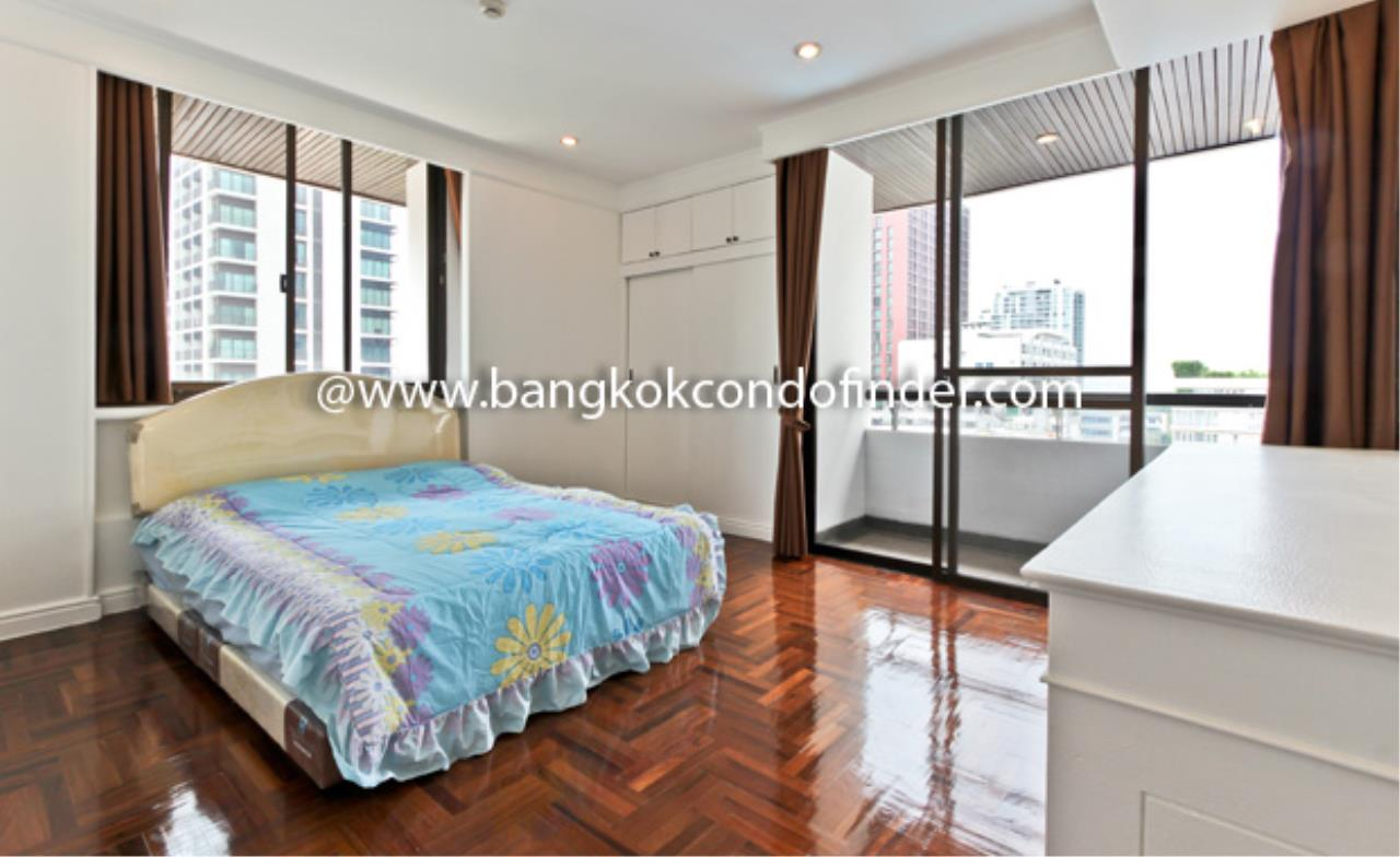 Bangkok Condo Finder Agency's Baan Yoswadi Apartment for Rent 6