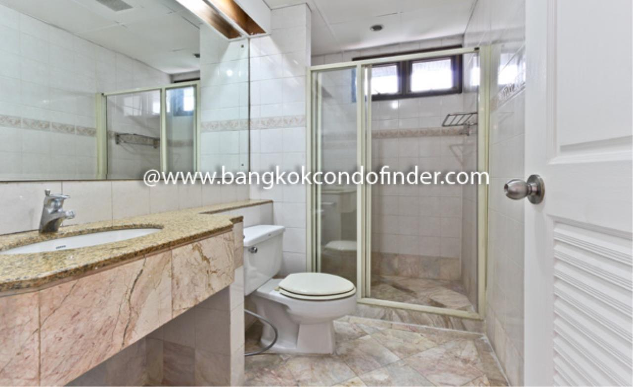 Bangkok Condo Finder Agency's Baan Yoswadi Apartment for Rent 3
