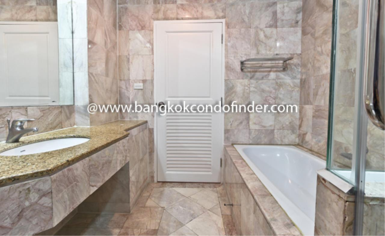 Bangkok Condo Finder Agency's Baan Yoswadi Apartment for Rent 2