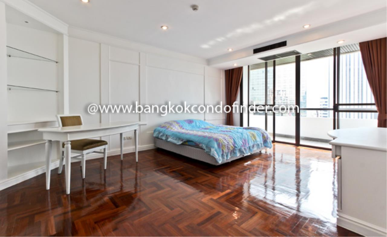 Bangkok Condo Finder Agency's Baan Yoswadi Apartment for Rent 7