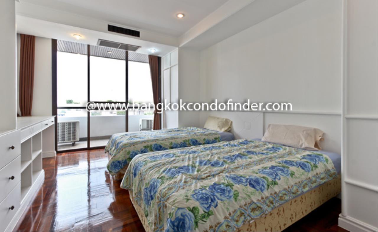Bangkok Condo Finder Agency's Baan Yoswadi Apartment for Rent 5