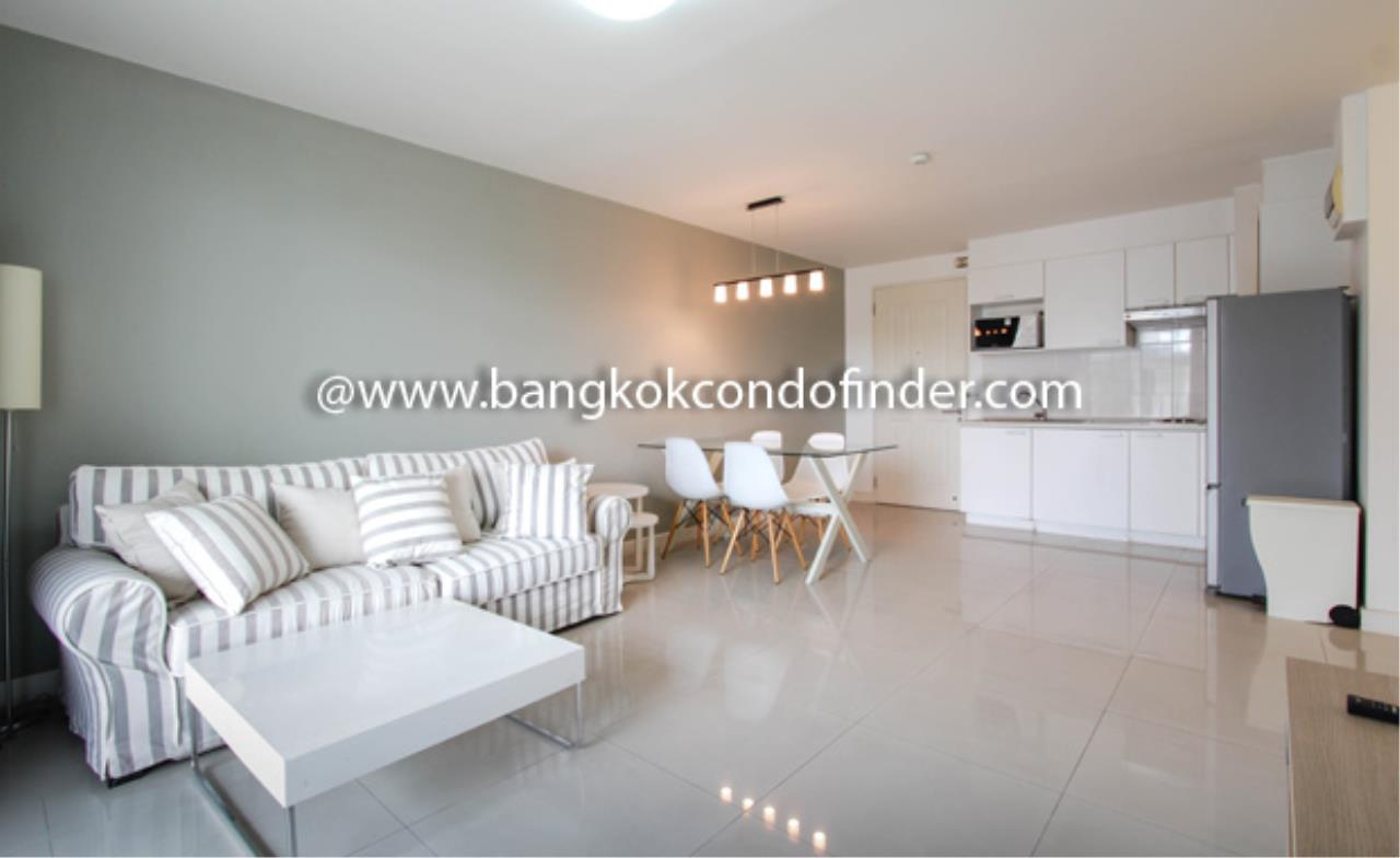 Bangkok Condo Finder Agency's The Clover Thonglor Condominium for Rent 9