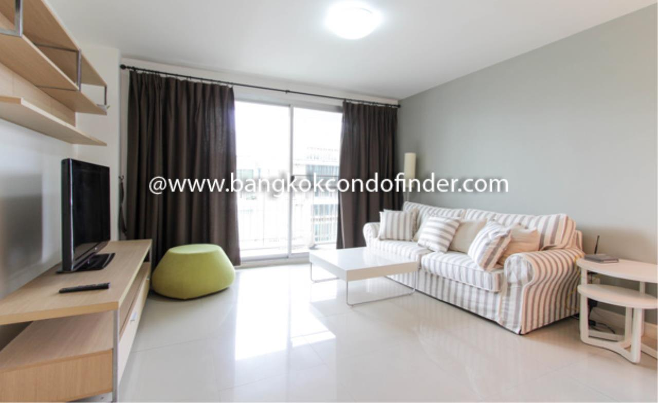 The Clover Thonglor Condominium for Rent