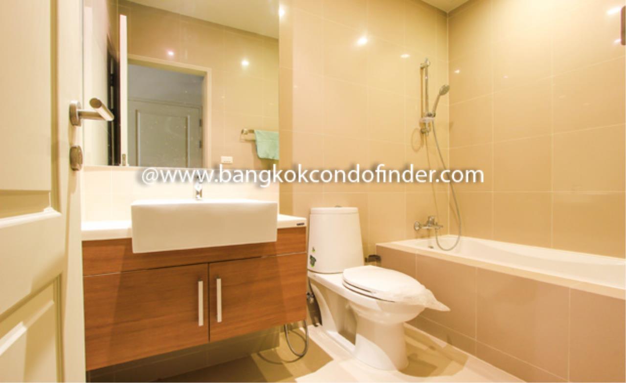 Bangkok Condo Finder Agency's The Met Condo Condominium for Rent 2