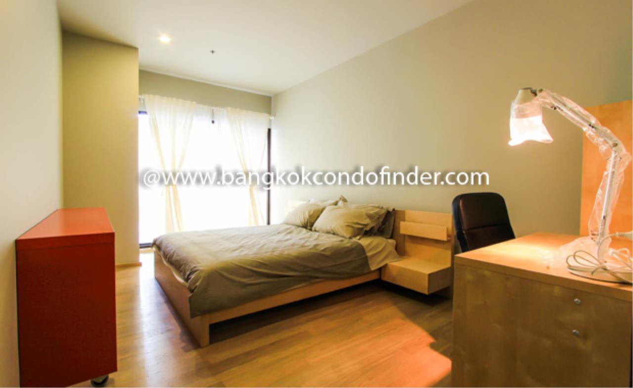 Bangkok Condo Finder Agency's The Met Condo Condominium for Rent 4