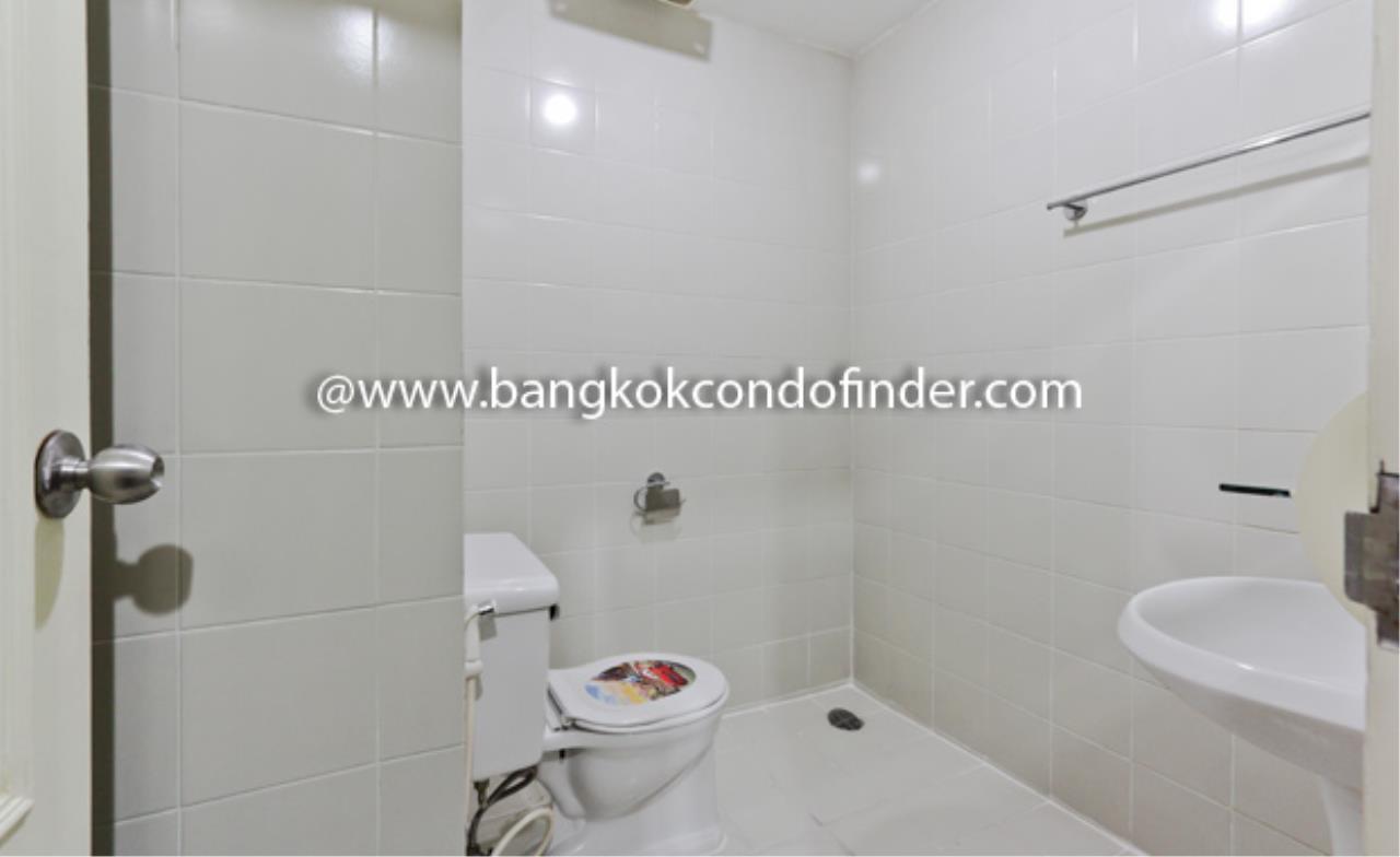 Bangkok Condo Finder Agency's Waterford Park Condominuim Condominium for Rent 3