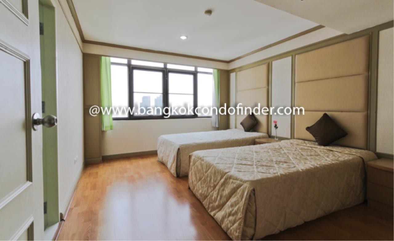 Bangkok Condo Finder Agency's Waterford Park Condominuim Condominium for Rent 12