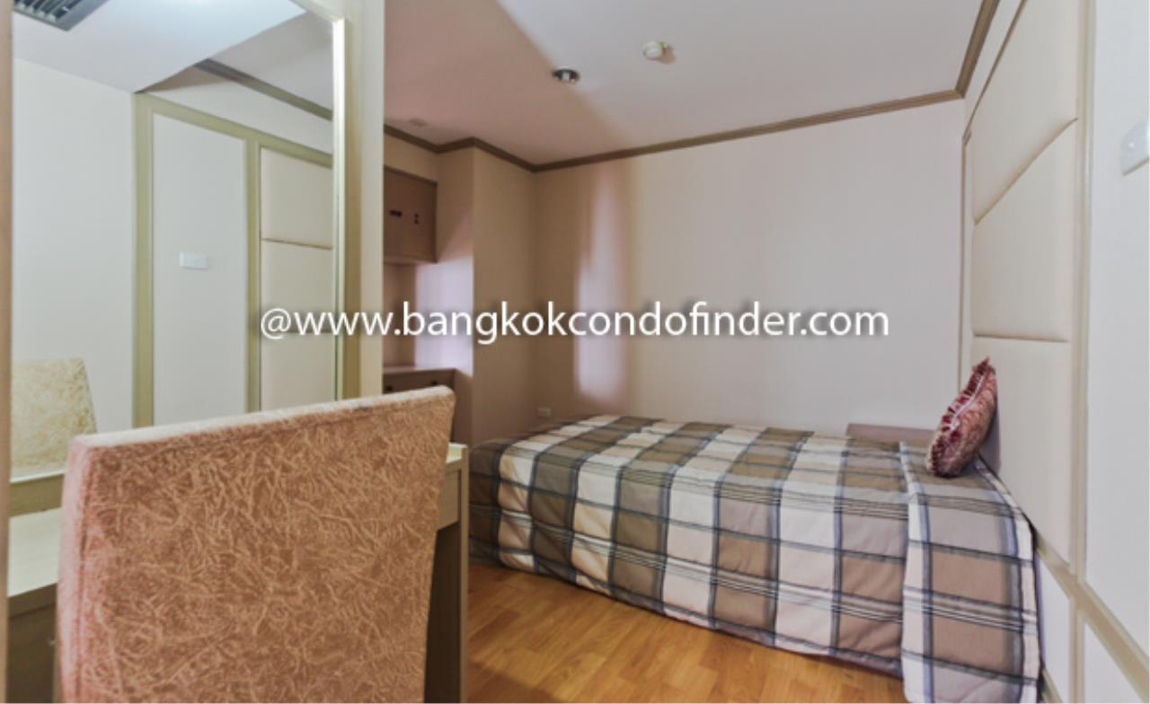 Bangkok Condo Finder Agency's Waterford Park Condominuim Condominium for Rent 10