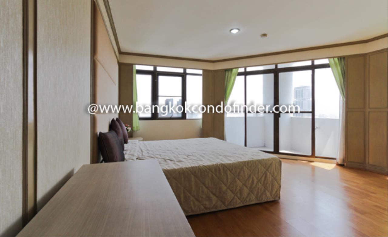 Bangkok Condo Finder Agency's Waterford Park Condominuim Condominium for Rent 11