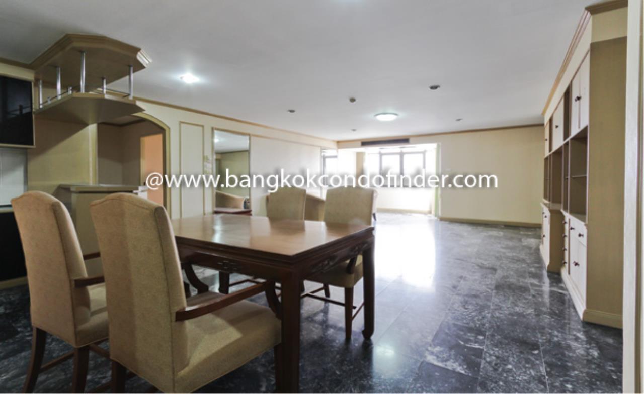 Bangkok Condo Finder Agency's Waterford Park Condominuim Condominium for Rent 9