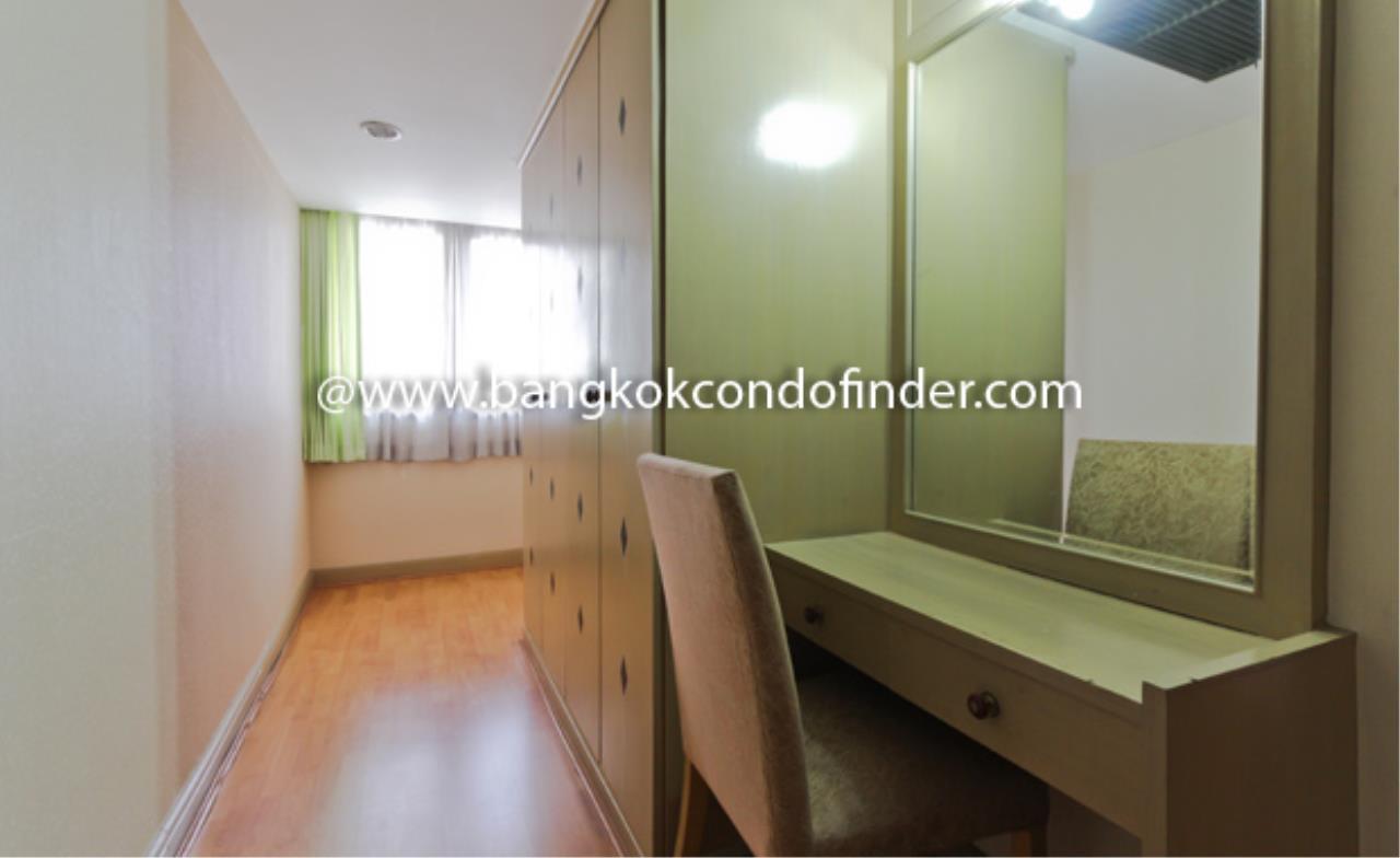 Bangkok Condo Finder Agency's Waterford Park Condominuim Condominium for Rent 8