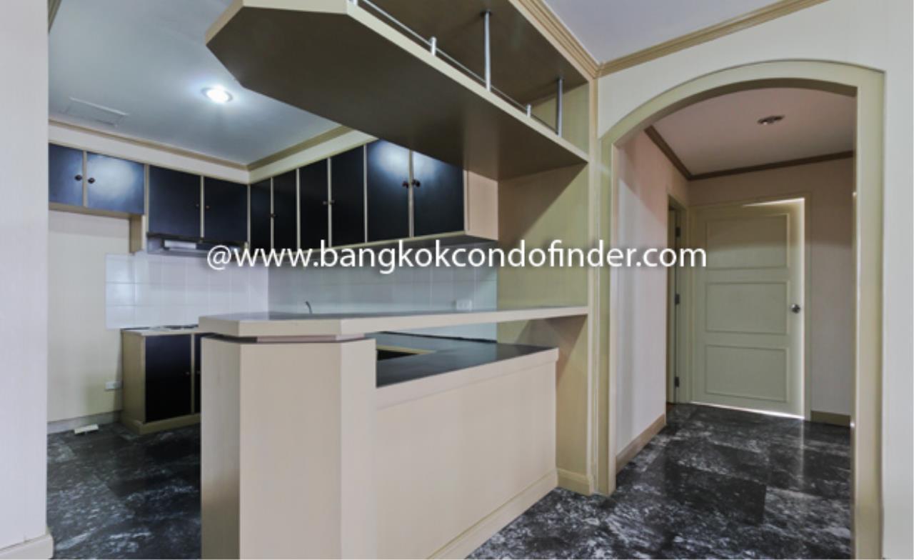 Bangkok Condo Finder Agency's Waterford Park Condominuim Condominium for Rent 6