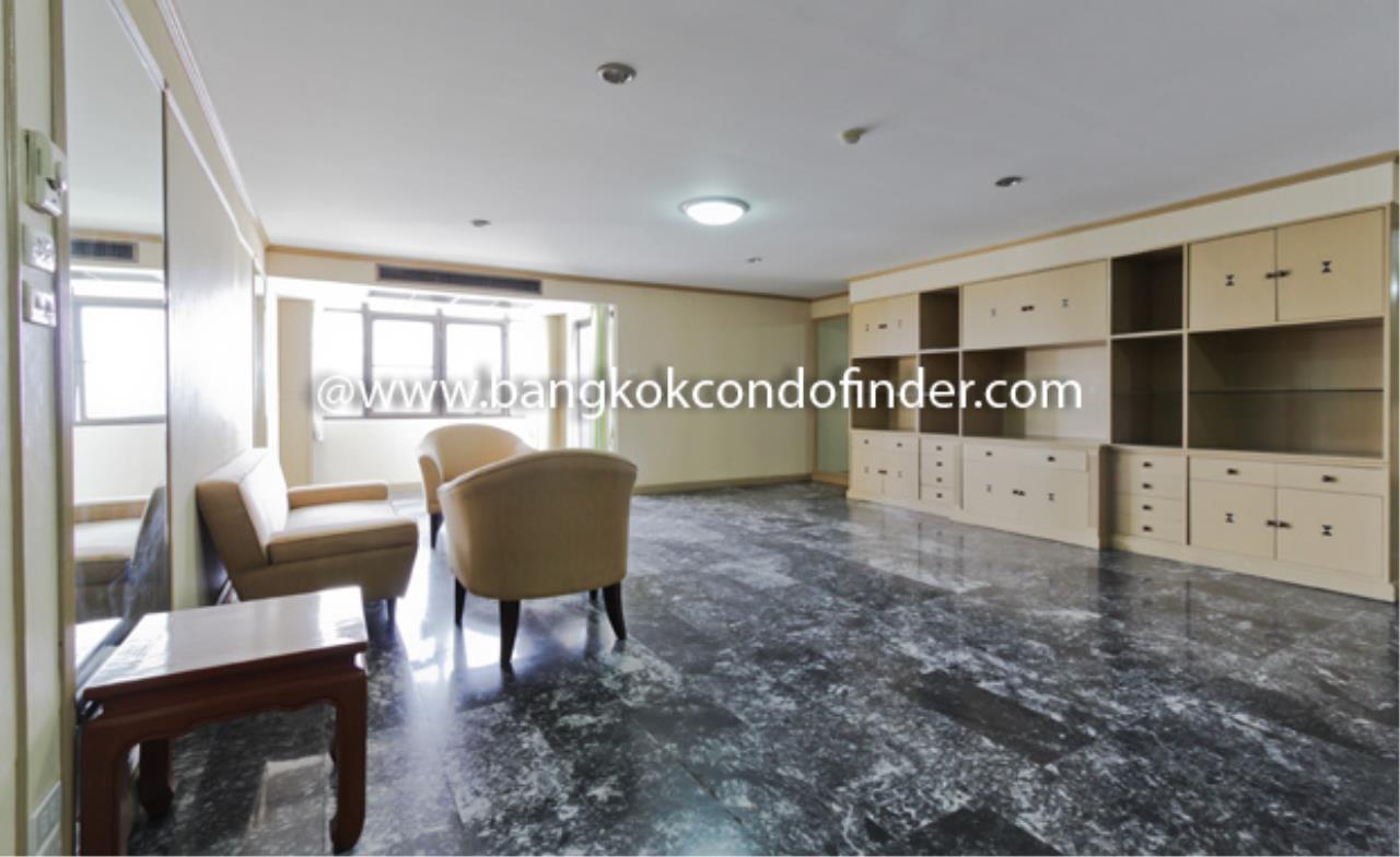 Bangkok Condo Finder Agency's Waterford Park Condominuim Condominium for Rent 13
