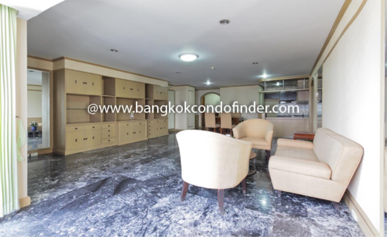 Bangkok Condo Finder Agency's Waterford Park Condominuim Condominium for Rent 1