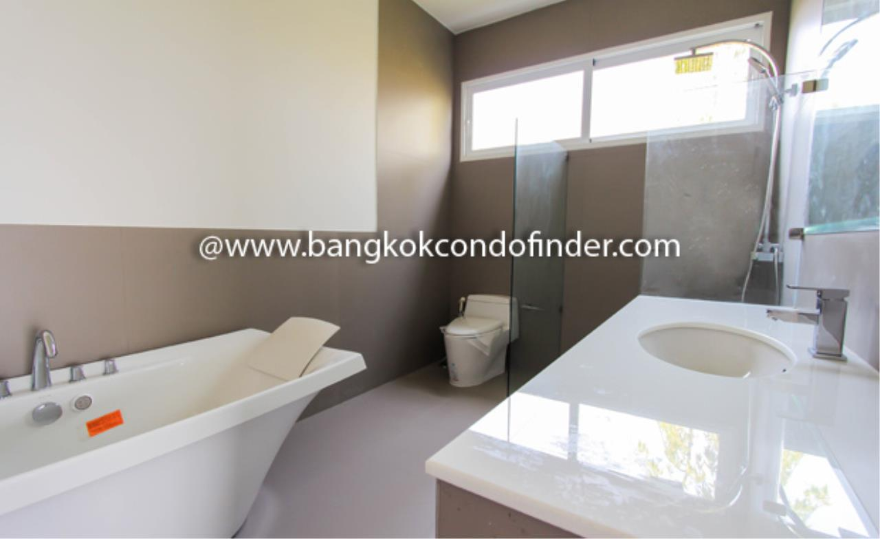 Bangkok Condo Finder Agency's Vega Apartment The Master Centrium Condominium for Rent 2