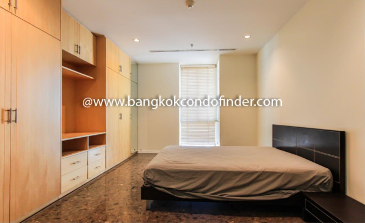 Bangkok Condo Finder Agency's Vega Apartment The Master Centrium Condominium for Rent 5