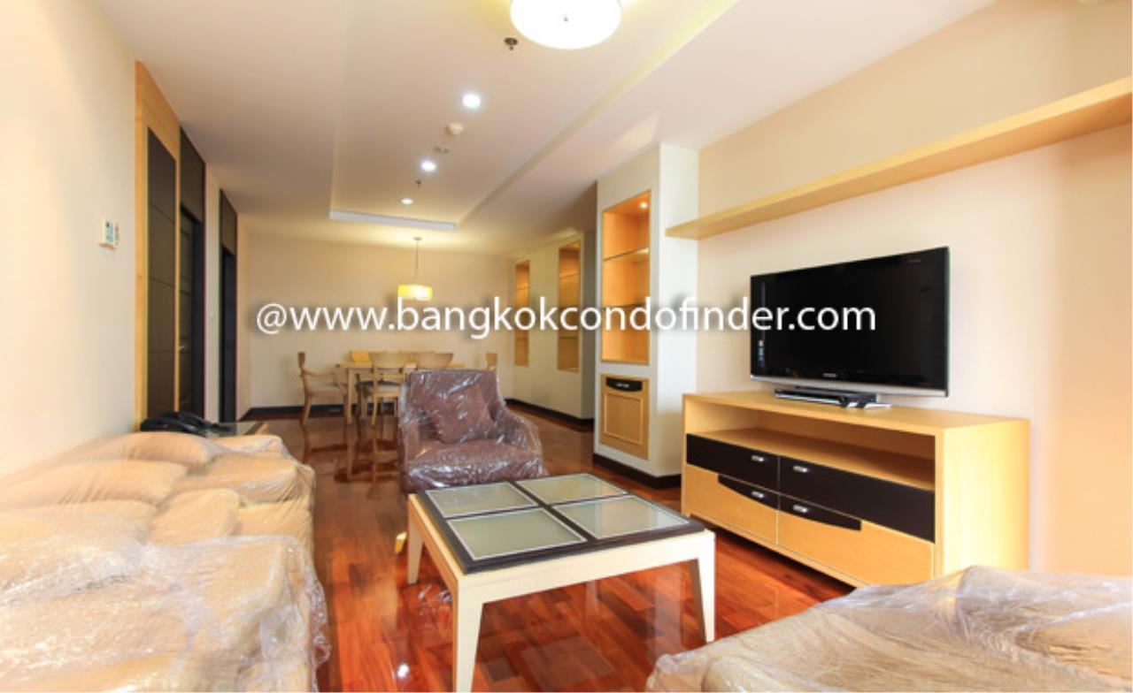 Bangkok Condo Finder Agency's Vega Apartment The Master Centrium Condominium for Rent 4