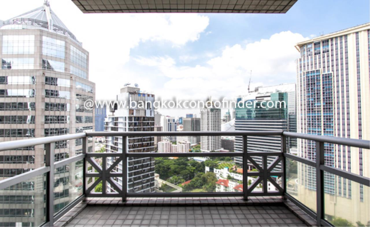 Bangkok Condo Finder Agency's All Seasons Place Condominium for Rent 2