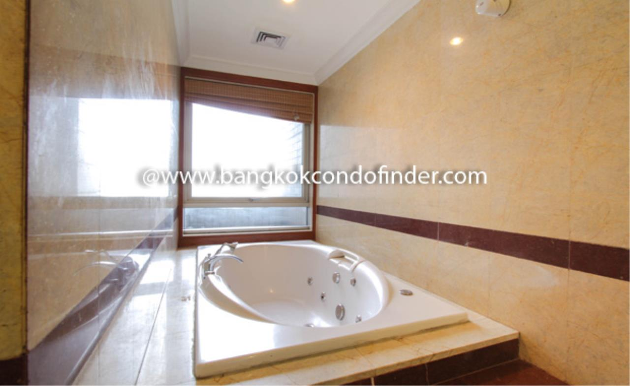 Bangkok Condo Finder Agency's All Seasons Place Condominium for Rent 5