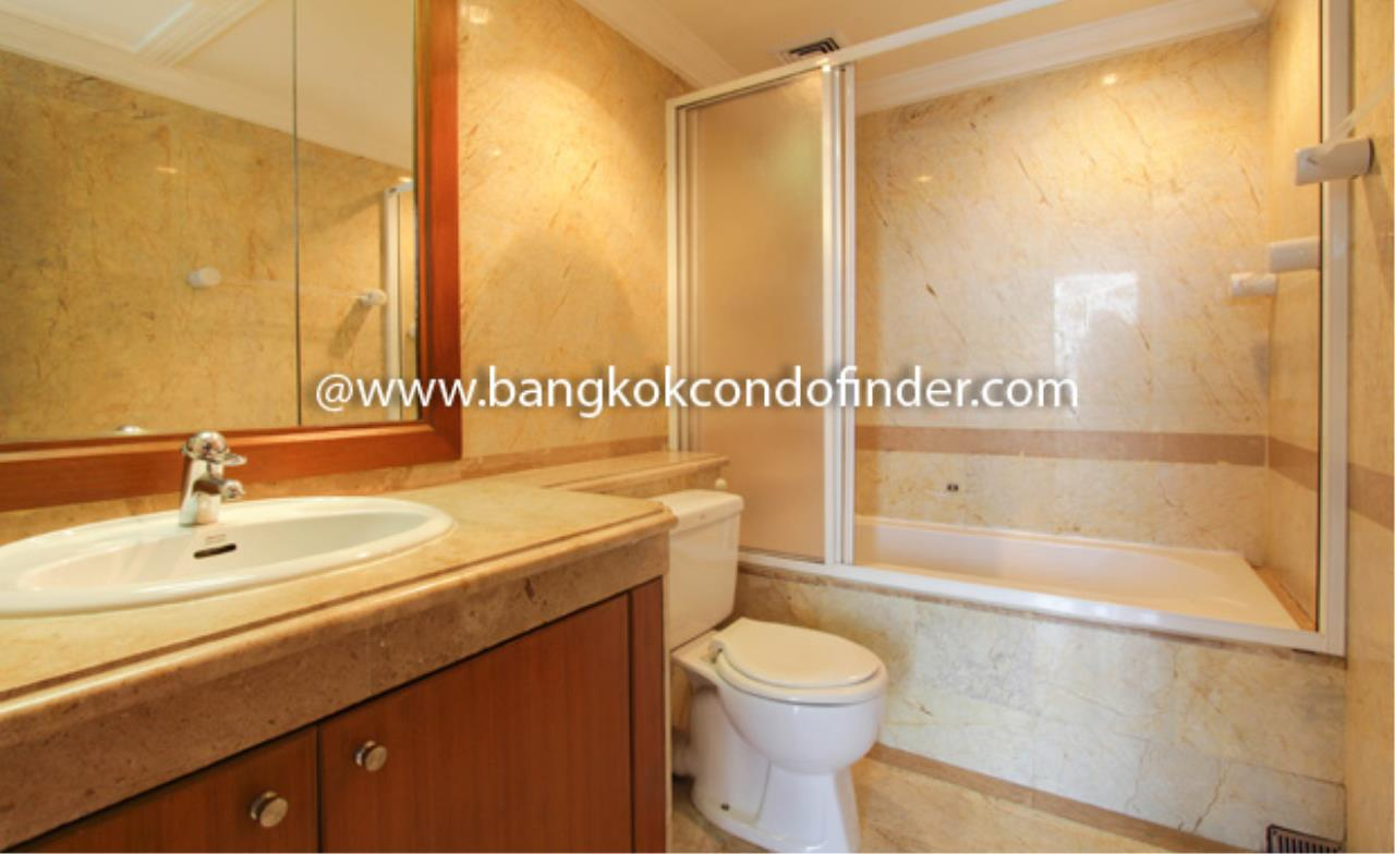 Bangkok Condo Finder Agency's All Seasons Place Condominium for Rent 4
