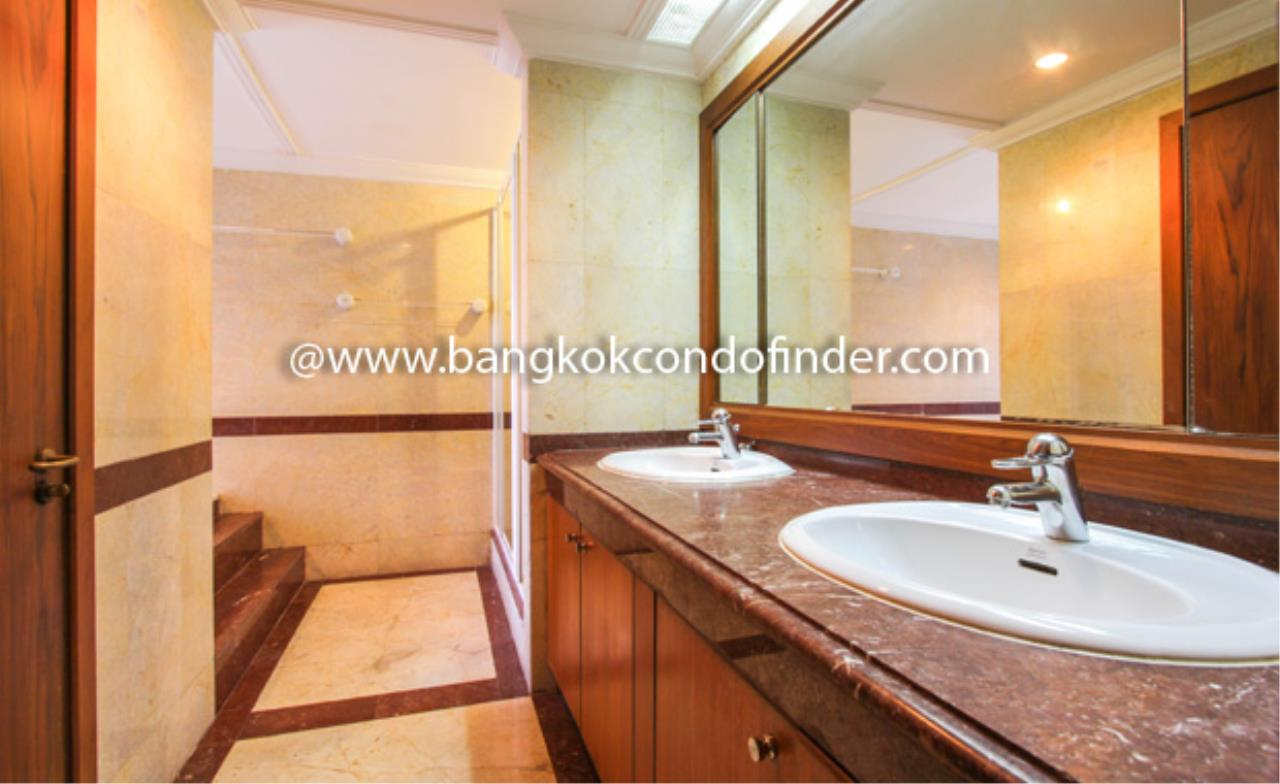 Bangkok Condo Finder Agency's All Seasons Place Condominium for Rent 6