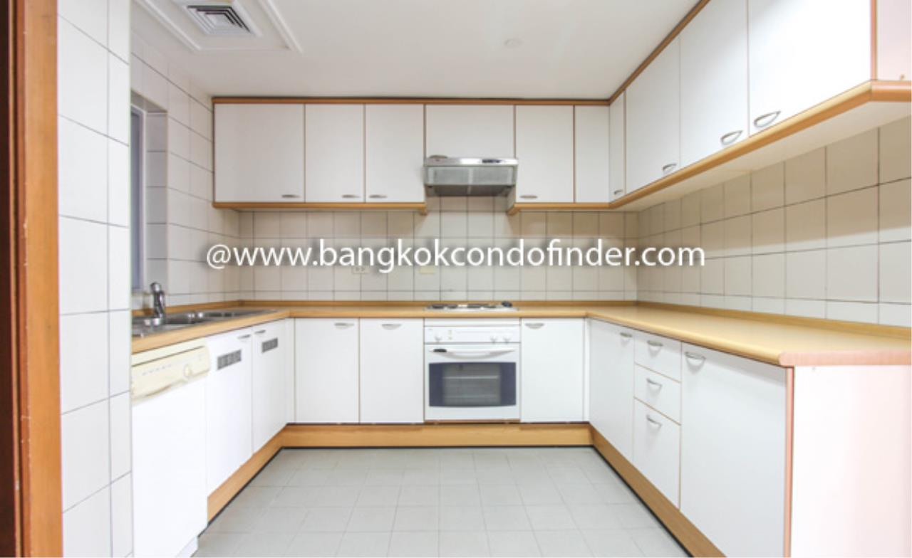 Bangkok Condo Finder Agency's All Seasons Place Condominium for Rent 11