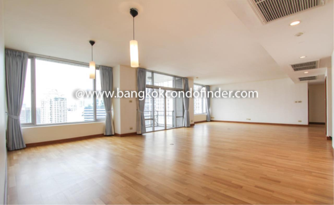 Bangkok Condo Finder Agency's All Seasons Place Condominium for Rent 12