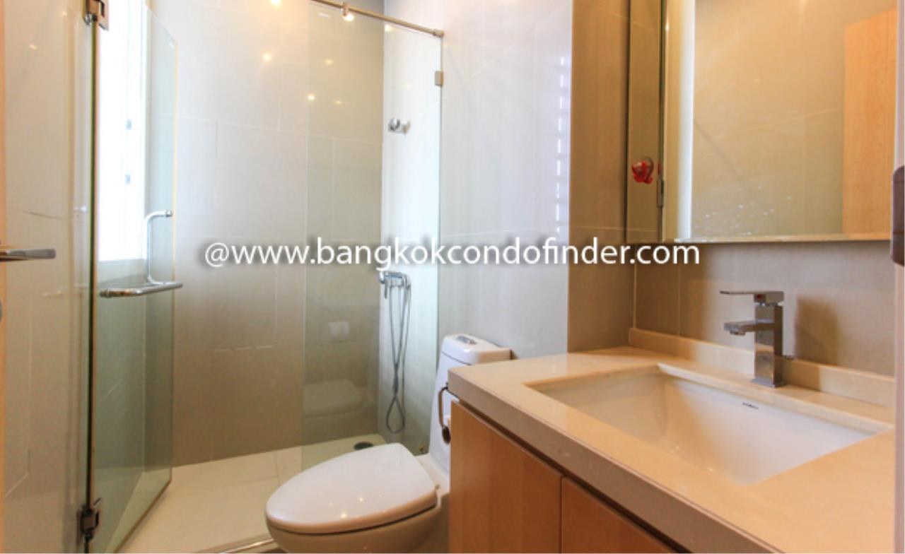 Bangkok Condo Finder Agency's Wind Ratchayothin Condominium for Rent 3