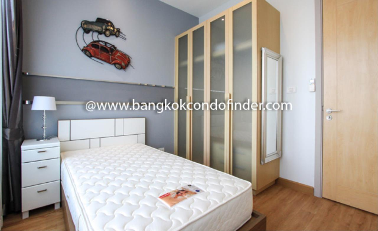 Bangkok Condo Finder Agency's Wind Ratchayothin Condominium for Rent 4
