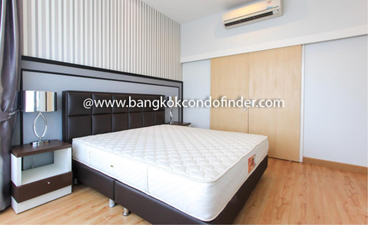 Bangkok Condo Finder Agency's Wind Ratchayothin Condominium for Rent 5