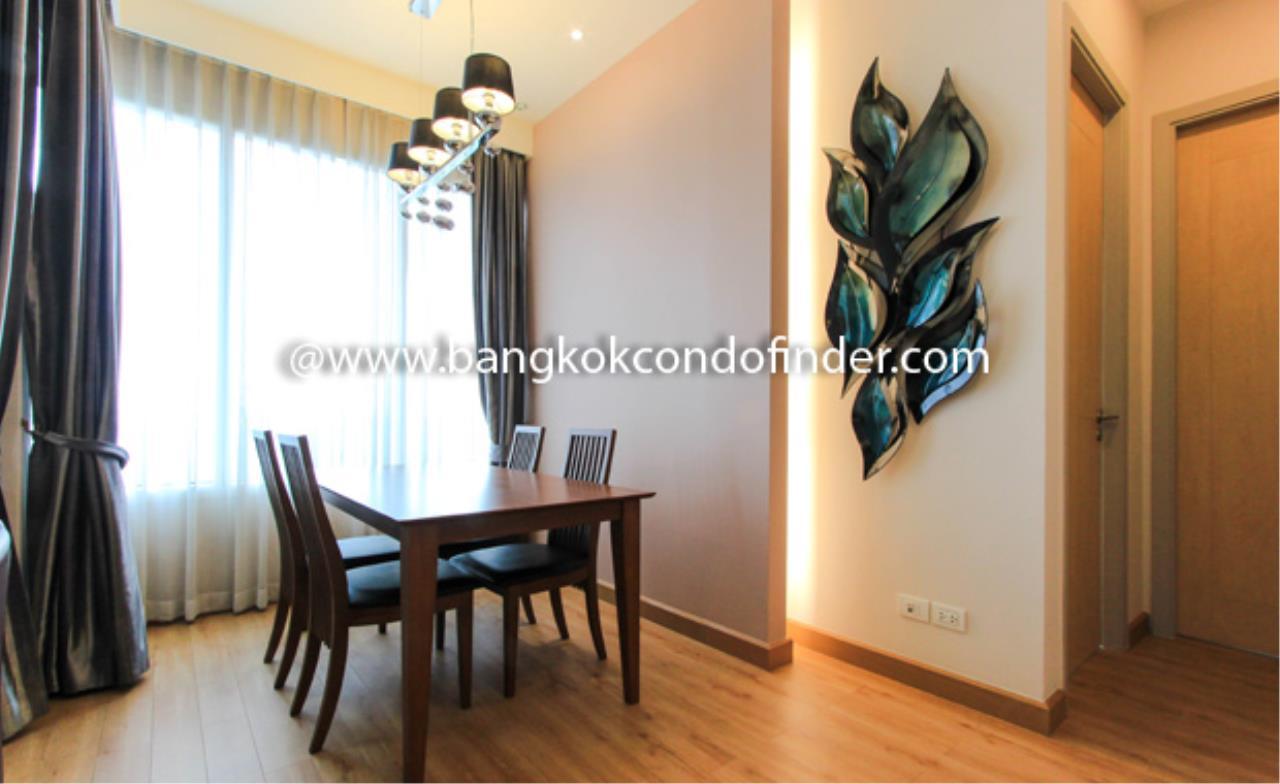 Bangkok Condo Finder Agency's Wind Ratchayothin Condominium for Rent 7