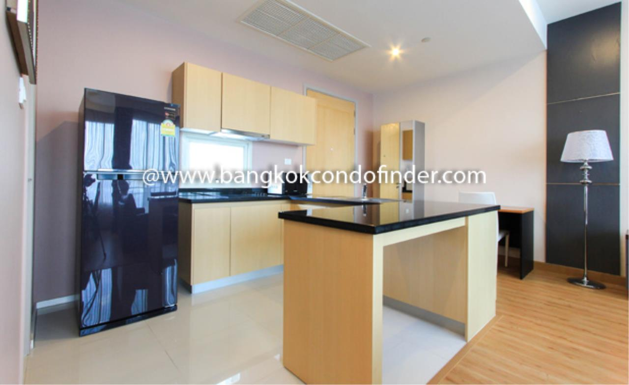 Bangkok Condo Finder Agency's Wind Ratchayothin Condominium for Rent 6