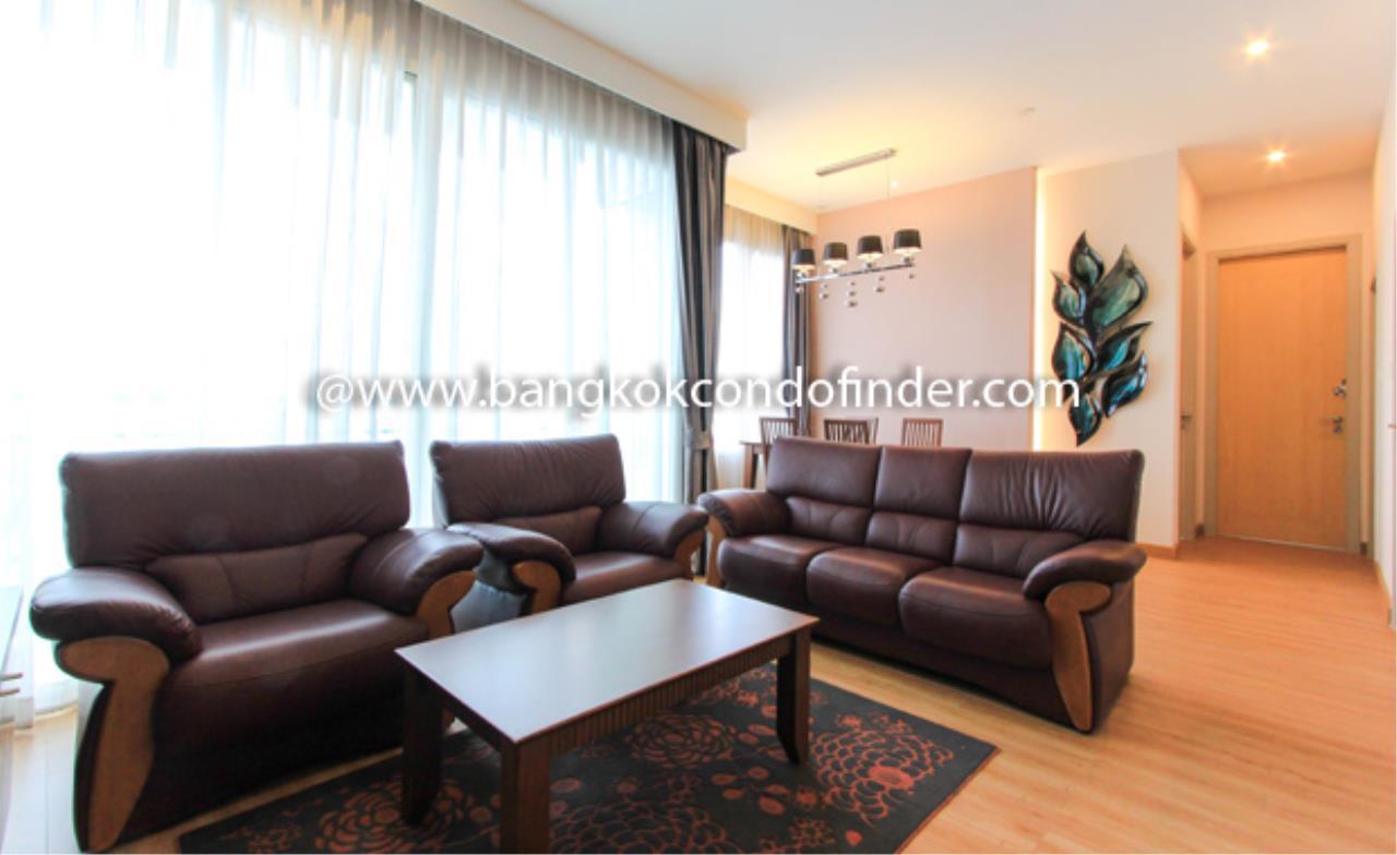 Bangkok Condo Finder Agency's Wind Ratchayothin Condominium for Rent 1