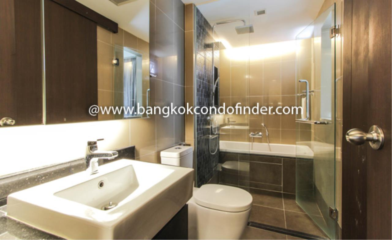 Bangkok Condo Finder Agency's Tidy Thonglor (Sold) Condominium for Rent 2