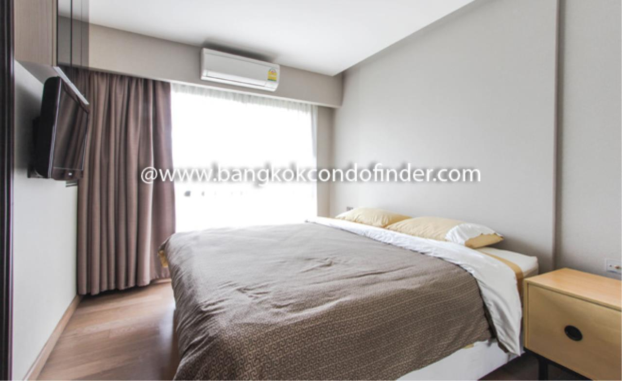 Bangkok Condo Finder Agency's Tidy Thonglor (Sold) Condominium for Rent 4