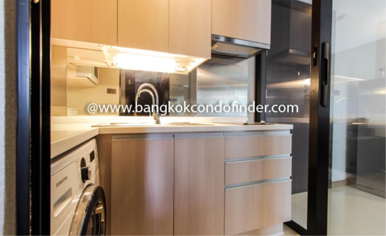 Bangkok Condo Finder Agency's Tidy Thonglor (Sold) Condominium for Rent 3