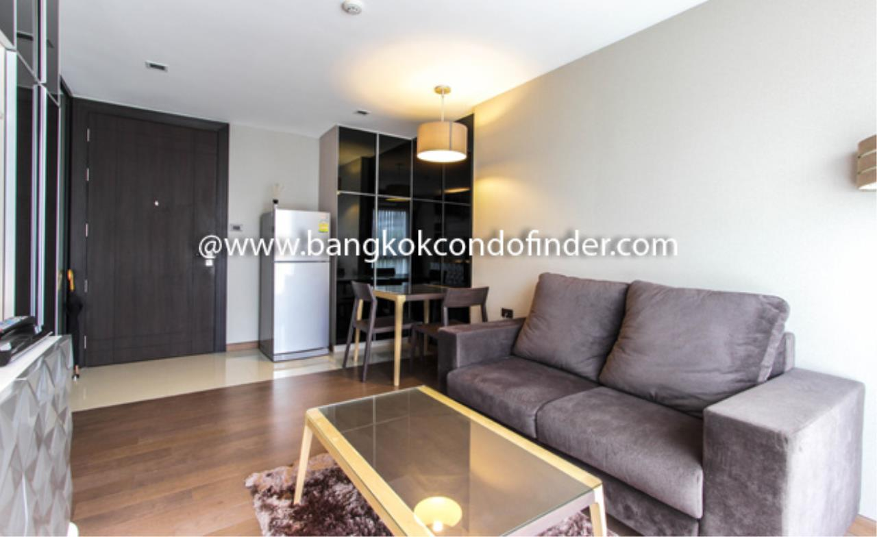 Bangkok Condo Finder Agency's Tidy Thonglor (Sold) Condominium for Rent 5