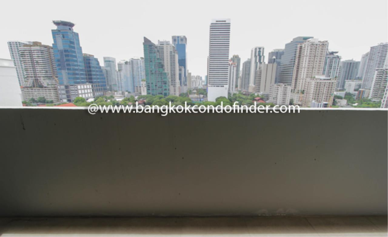 Bangkok Condo Finder Agency's Insaf Tower II Condominium for Rent 2