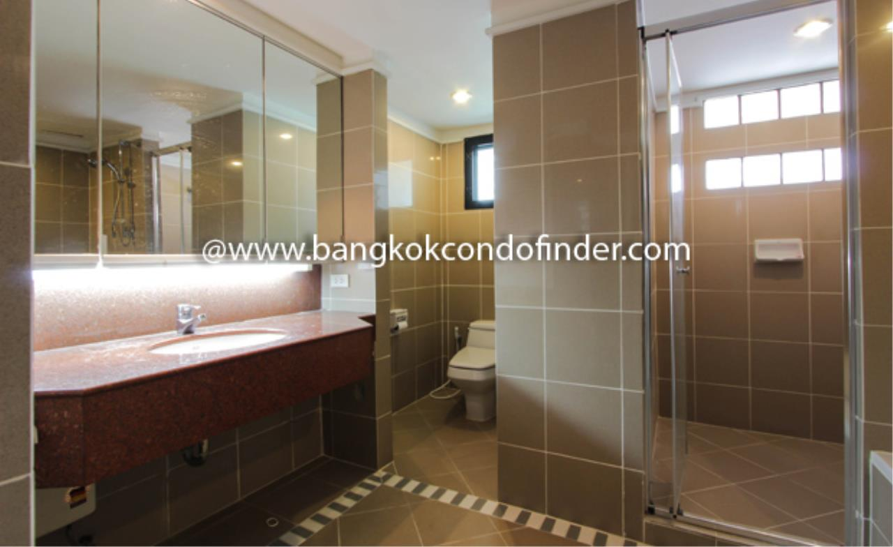 Bangkok Condo Finder Agency's Insaf Tower II Condominium for Rent 3
