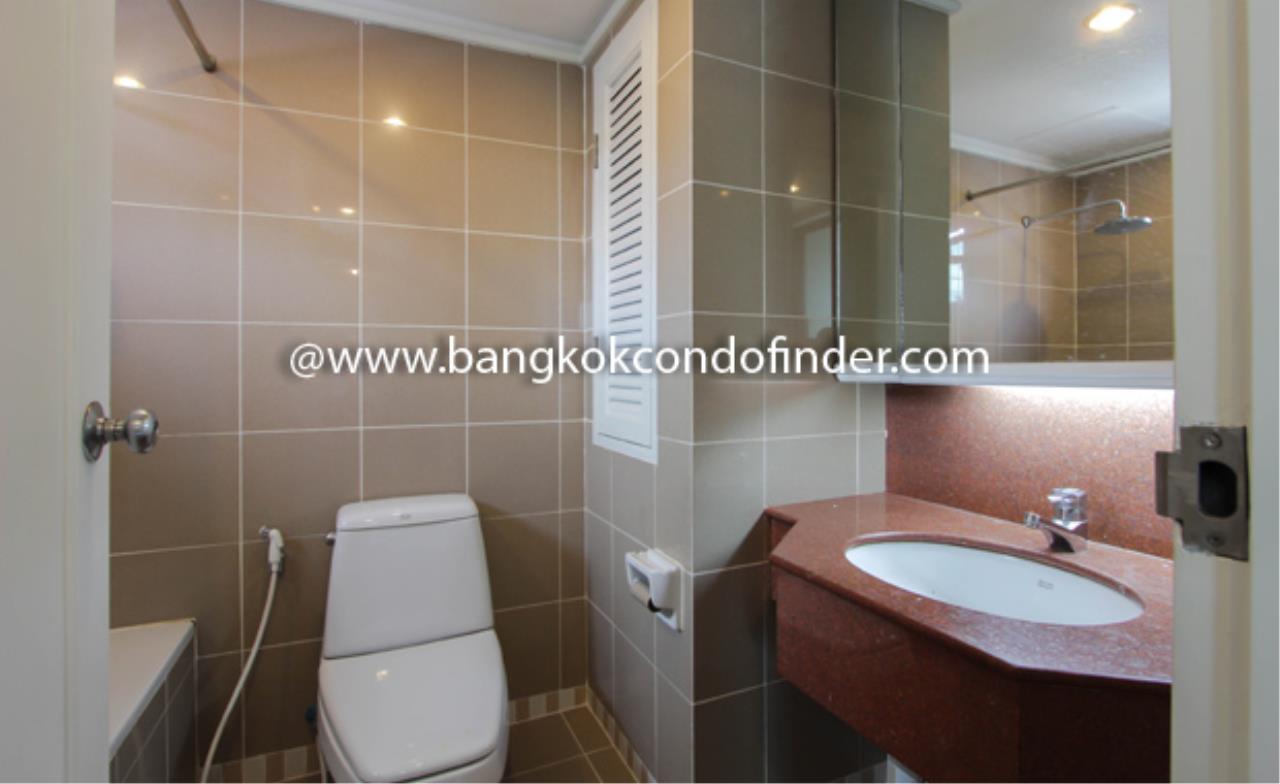 Bangkok Condo Finder Agency's Insaf Tower II Condominium for Rent 4