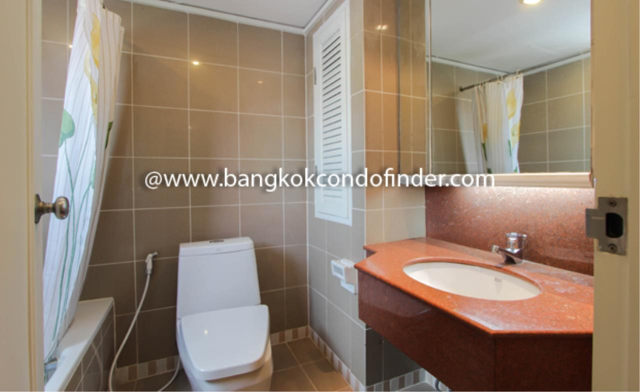 Bangkok Condo Finder Agency's Insaf Tower II Condominium for Rent 5