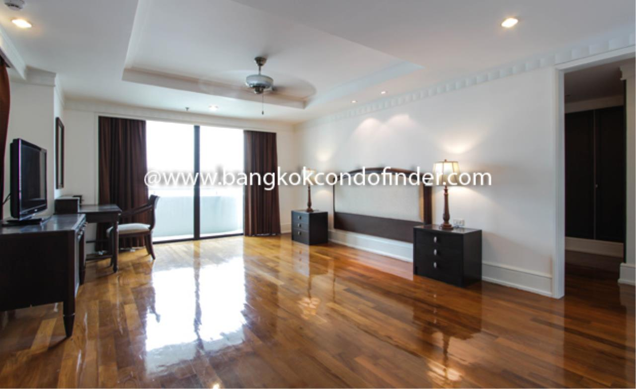 Bangkok Condo Finder Agency's Insaf Tower II Condominium for Rent 6