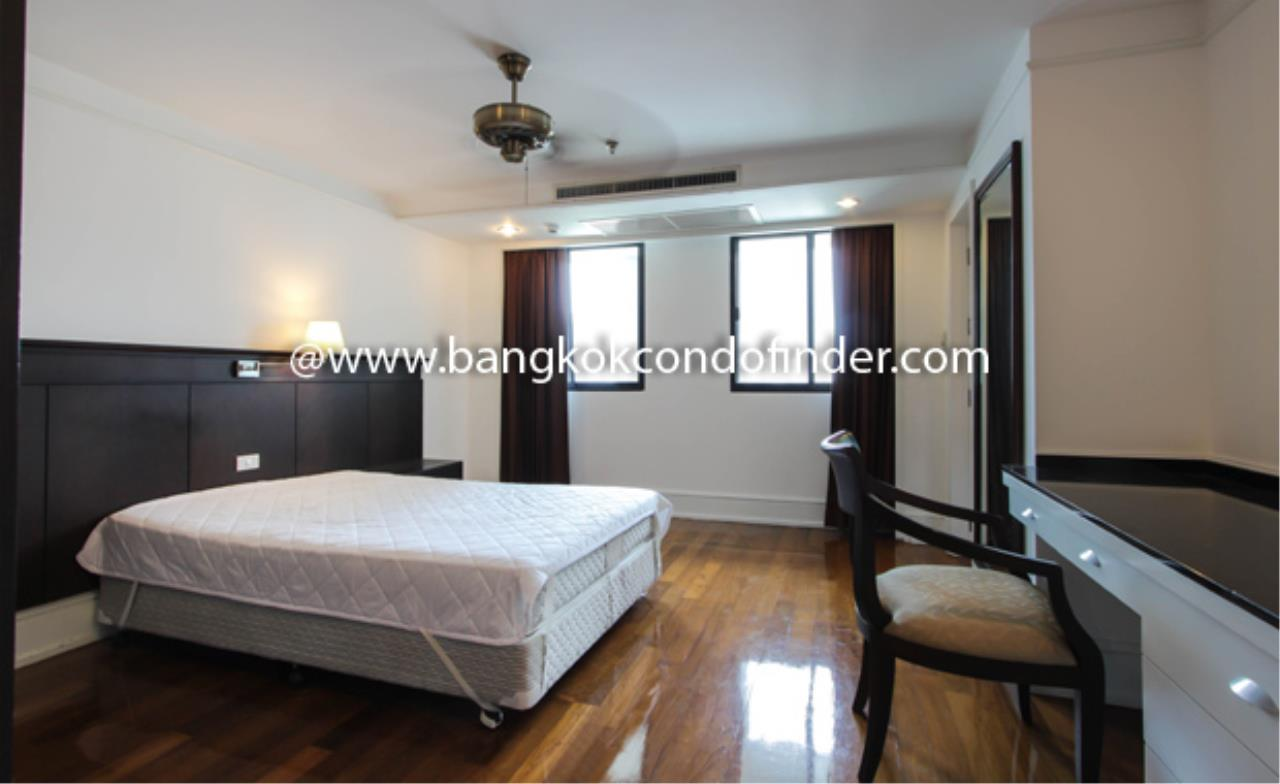 Bangkok Condo Finder Agency's Insaf Tower II Condominium for Rent 7
