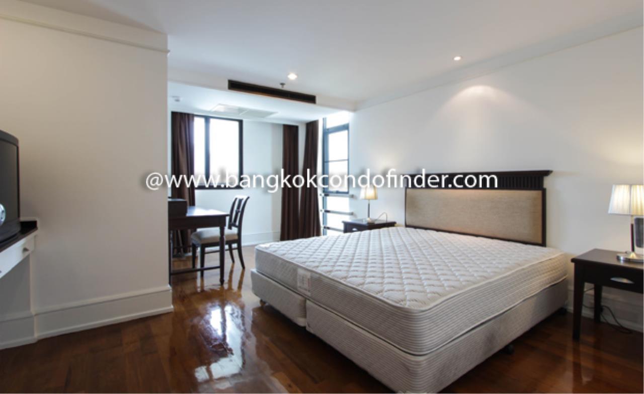 Bangkok Condo Finder Agency's Insaf Tower II Condominium for Rent 8