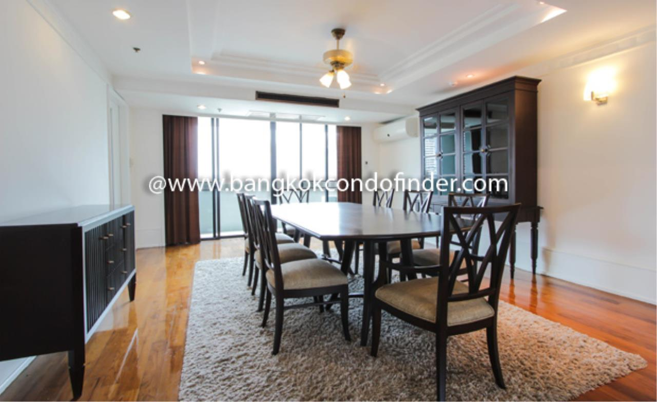 Bangkok Condo Finder Agency's Insaf Tower II Condominium for Rent 10